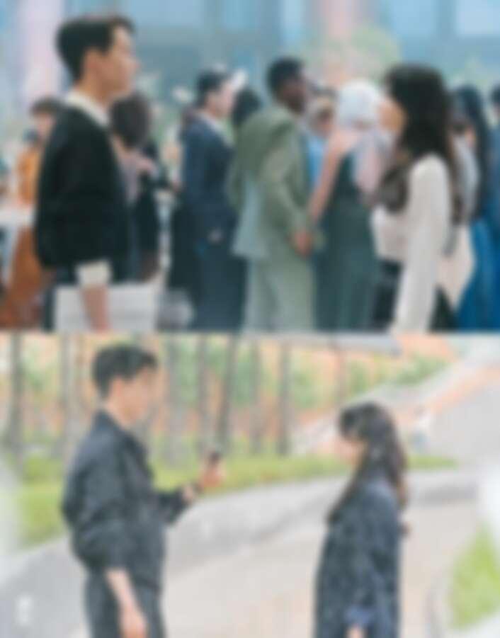 宋慧喬、張基龍 時尚狂戀《現正分手中》11月開播!