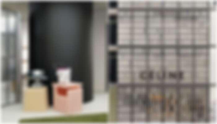 (右圖就是以Noren江戶陶磚瓦件做成的外觀,左圖為店內景色)