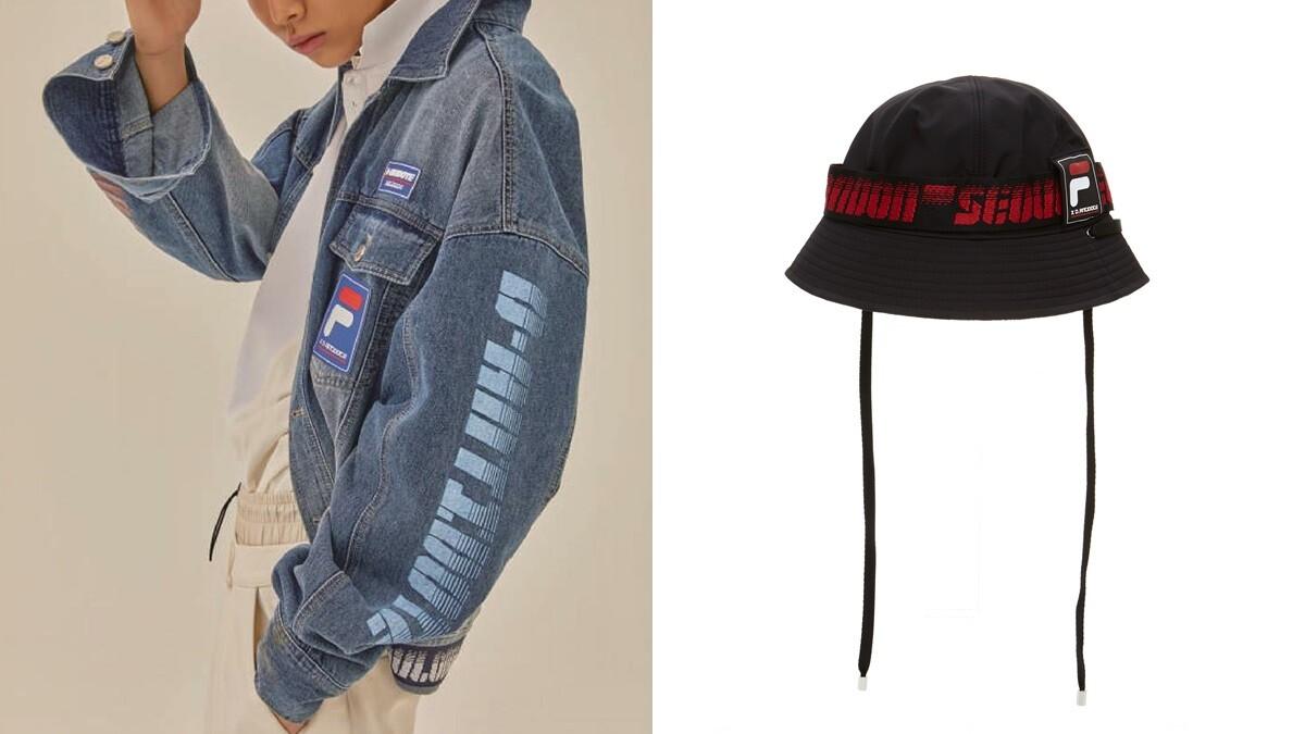 潮流愛好者的你缺一不可!潮流腰包、垂墜緞帶筒帽、仿舊牛仔外套…全都是春夏必備單品清單