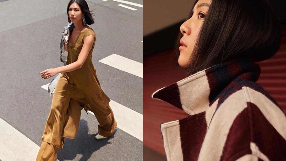 H&M Studio的紛絲又要再敗一波啦!全新秋冬系列以奇幻摩登魅力豐富你的OOTD!