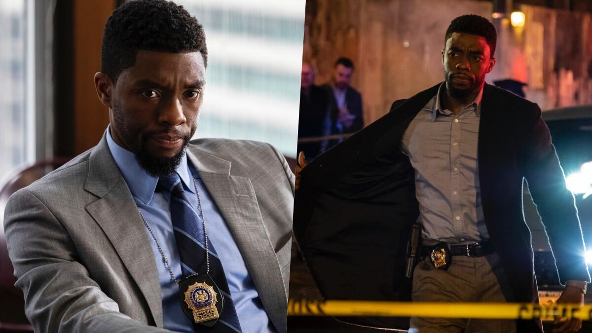 黑豹再度發威!《暴走曼哈頓》漫威兄弟最新力作,黑豹化身警探驚悚破案