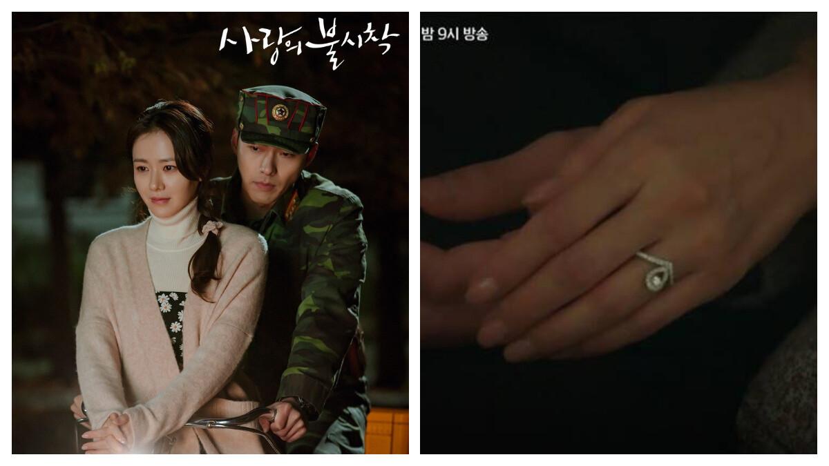 南韓財閥女尹世理和北韓富家千金徐丹都愛不釋手搶著要,《愛的迫降》最吸睛的其實是它...