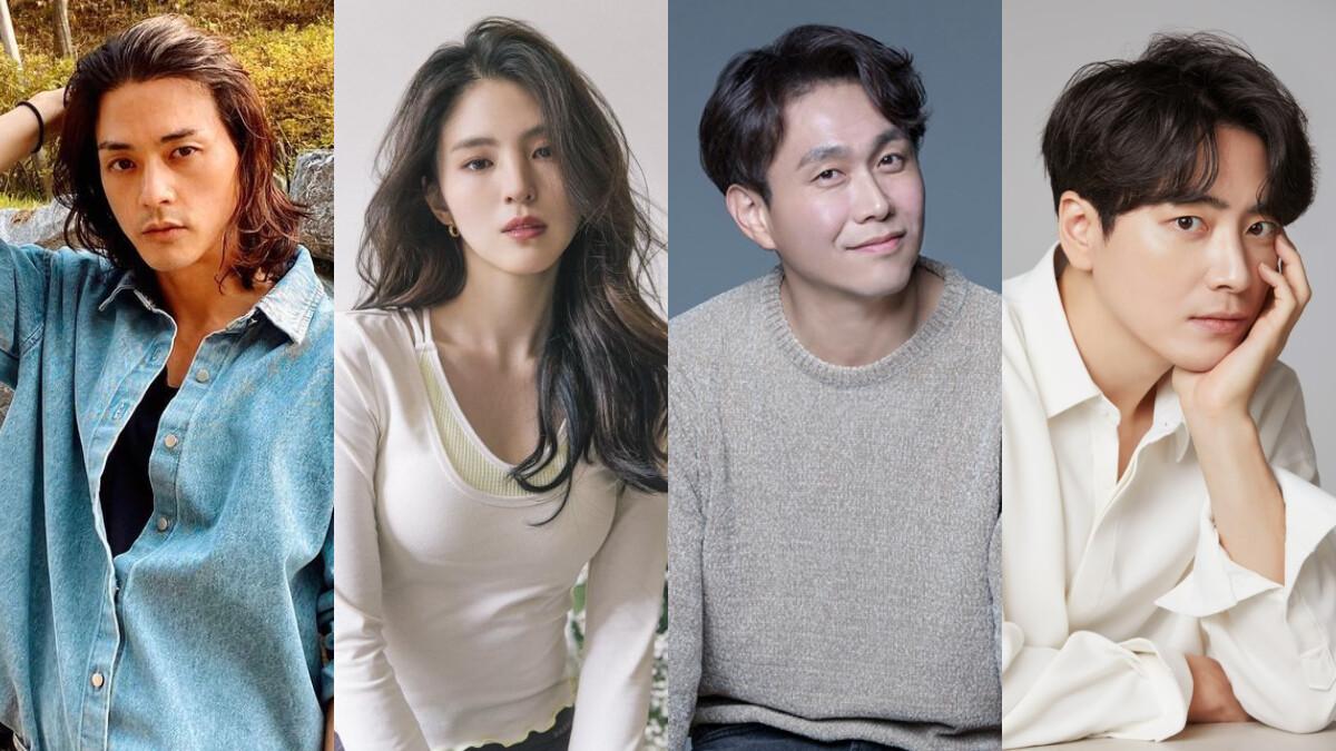 韓素希、吳正世 何止搶鏡者!2020「最佳綠葉」成焦點,演技+魅力=無法被忽視的存在!