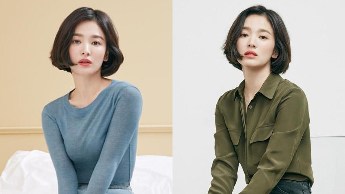 宋慧喬 確認演出《太陽的後裔》編劇新戲!韓劇女王威力持續至2022!