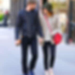 【情人街穿搭】年度最佳!蜘蛛人情侶檔艾瑪史東和安德魯加菲爾的甜蜜示範!