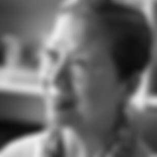 【感官台灣】林麗珍,深沉空緩的極致美學