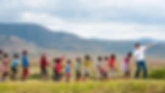 宥勝,孩子是每片土地的希望