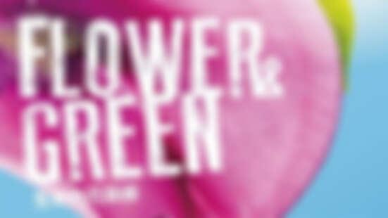 一起來玩設計!「生命的花與綠」競圖活動正式開跑!