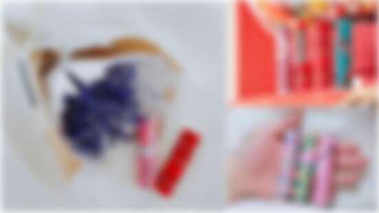 20色唇膏x20種外殼自由混搭,ETUDE HOUSE全新唇膏系列終於開賣