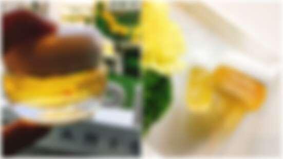 首創精露面膜,裡頭竟然還有真的金盞花花瓣。DARPHIN運用療癒系岩蘭草讓肌膚釋放壓力、擺脫倦容再發光