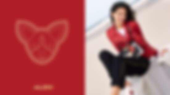 汪星人專屬的狗狗小白鞋!加拿大時髦鞋履品牌ALDO新春限定系列 搶先看