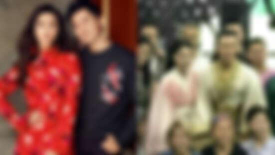 是真的!范冰冰主演《贏天下》即將上線,李晨帥氣救愛成功?