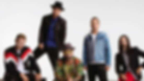 26年還是一樣帥!新好男孩Backstreet Boys,全新專輯《流行基因 DNA》演唱會10月登台!