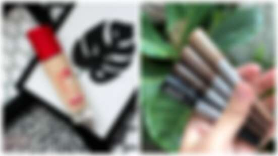英國開架彩妝RIMMEL倫敦芮魅2018正式進駐台灣!國外熱銷的小紅蓋持久型粉底液、蜜粉餅、眉粉筆通通買得到