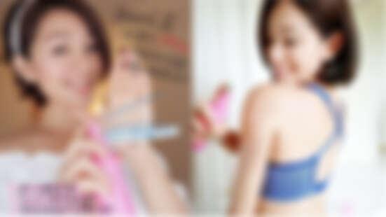 爆汗仙女今夏必備「汗味掰掰小粉紅」!運動後也不用擔心異味衝天的清爽秘訣大公開