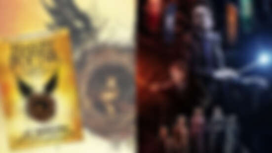 2018東尼獎6項大獎肯定!JK羅琳親自執筆劇本,正宗魔法續作,《哈利波特:受詛咒的孩子》紐約百老匯熱烈上演中~