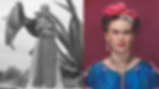 愛痛交織的生命歷程!墨西哥傳奇藝術家 Frida Kahlo 的時尚革命史