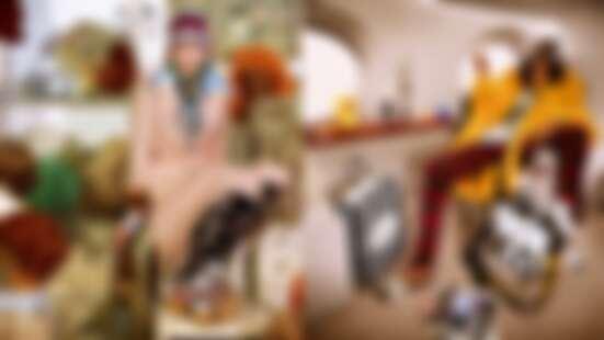 TOD'S、VERSACE、GUCCI、Michael Kors…藏在2018秋冬廣告形象中的靈感故事!