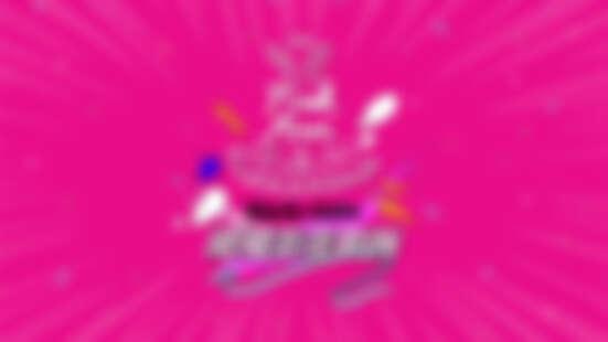 2018 PINK RUN 裙襬澎澎RUN