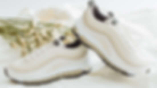 甜而不膩的必收美鞋!好夢幻的NIKE AIR MAX 97「輕甜奶霜配色」台灣開賣