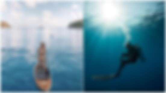 給女孩的夏日戶外活動首選!集結4種水上輕運動,國外超紅的SUP台灣也有地方可以玩