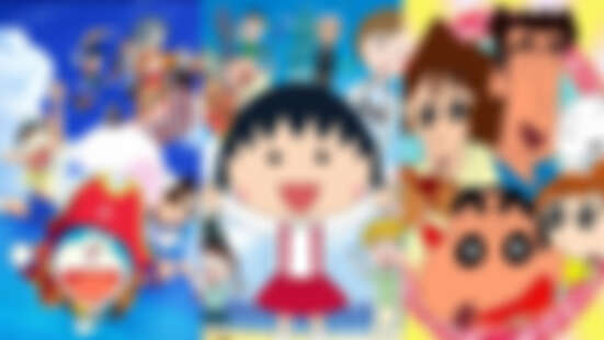 嗶哩啪啦嗶哩啪啦!用《櫻桃小丸子》主題曲〈大家來跳舞〉,找回滿滿的幸福感吧!