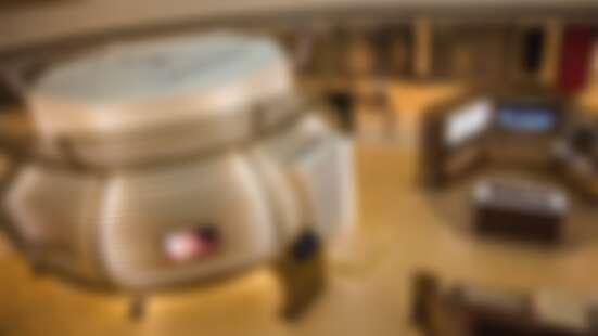 這個放大版的人蔘霜連宋慧喬、劉嘉玲、佘詩曼都來朝聖!雪花秀人蔘美顏傳奇之旅開放為期一周的免費體驗活動