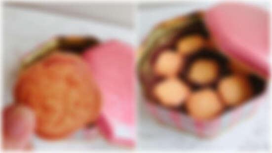 資生堂甜點店SHISEIDO PARLOUR正式進駐忠孝SOGO,人氣「花椿餅乾」想買不必飛日本!