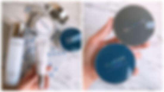 韓國女星的後台秘密武器!韓妞心目中的底妝聖品KLAVUU「女神霜」和高遮瑕「珍珠氣墊」