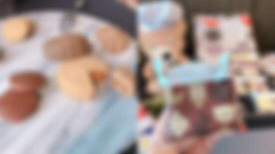 鋒味這次推出中秋曲奇月餅禮盒了!謝霆鋒趁中秋連推曲奇系列、與李錦記聯名超強XO醬