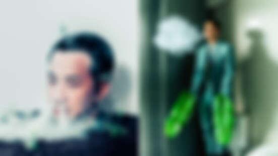 集結黃健瑋、莫子儀等實力演員,華人劇場最ㄎㄧㄤ的藥命告白!2018國際劇場藝術節《神農氏》