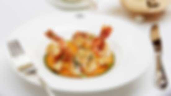 快閃10天!新加玻最具代表的「茶香創意叻沙燉飯」抵台開賣