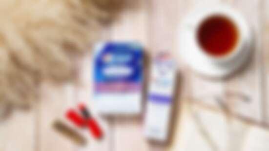 超神奇牙齒打亮術!想擁有秋冬超模般紅唇妝~美國進口「Crest牙齒鑽白神器」是關鍵!