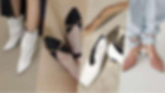 最值得珍藏的韓國鞋履品牌!簡約卻不失風格的質感美鞋,絕對是典雅女性的魅力加持配件!
