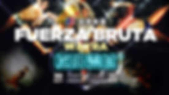 【獨家直擊】超越震撼的極致體驗,《極限震撼+》台北站,一起在夢境裡面跳‧起‧來!