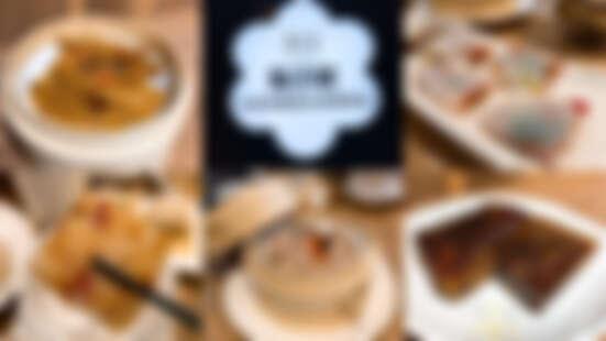 喜歡港式飲茶的快吃一波!靠近國父紀念館站,全新港粵點心專賣店「點8號」打造米其林星級美味