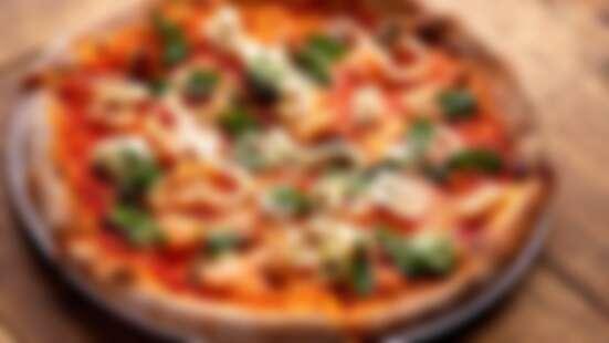 特地為台灣人打造新口味!英國名廚傑米奧利佛推出Jamie's Italian改版菜單