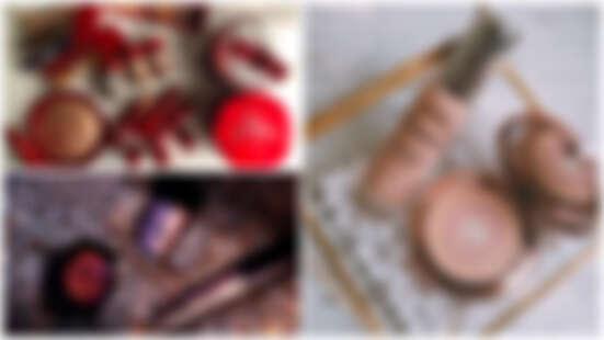 就是要超閃亮!年末派對必收PATRICK STARRR x M∙A∙C聖誕彩妝、NYX狠炫耀眼彩蜜、By Terry聖誕彩妝Gem Glow