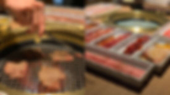 嗜肉男女快來吃一波!結合燒肉、涮涮鍋兩大品牌,KINTAN BUFFET、SHABUSATO進駐台北大直ATT 4 Recharge
