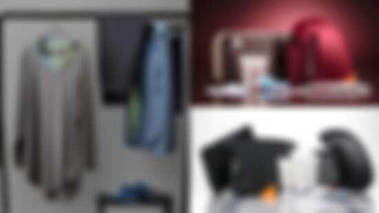 長榮航空2019機上服務全新升級!吳季剛打造時髦睡衣、RIMOWA過夜包推出寶石紅新色,還能吃得到五星級機上餐