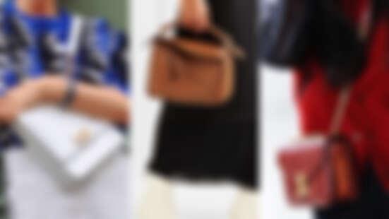 這些最IN必收新款美包絕對不能不知!Chanel、Loewe、Dior...2019春夏各大精品包款盤點特輯