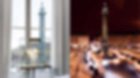 【編輯帶路】巴黎逛街地圖再加1!Boucheron寶詩龍珠寶總店重新開幕,5個空間揭密