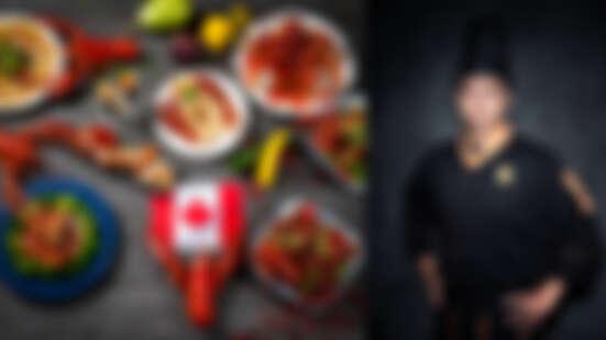 海陸饕客快筆記!!!遠東Café  牛排與龍蝦料理吃到飽 用餐還有機會獲得加拿大雙人來回機票