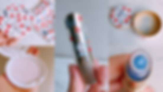 「護唇膏竟然是銅鑼燒味道」最愛貓的Paul & Joe這次聯名彩妝找上「哆啦A夢」,連口紅中間都有它的臉