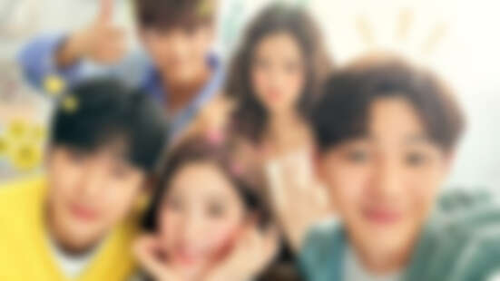 想修戀愛學分必看!Netflix韓劇《因為初戀是第一次》集結金志洙、DIA鄭彩娟、BIA4鄭振永主演