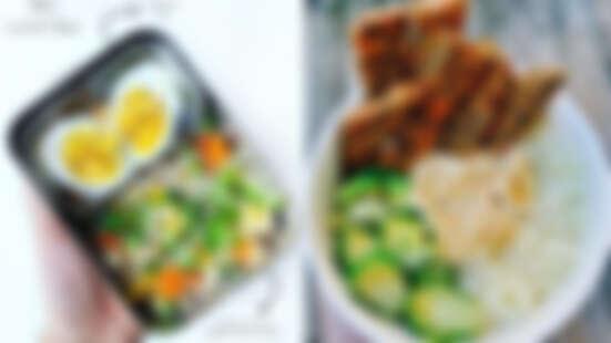 歐美健身圈瘋吃「花椰菜飯」,瘦身減脂又不挨餓,在家簡單4步驟完成!