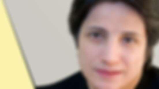 釋放維護女權的伊朗人權律師Nasrin吧!因為捍衛權力而被判刑38年,她需要你的幫助