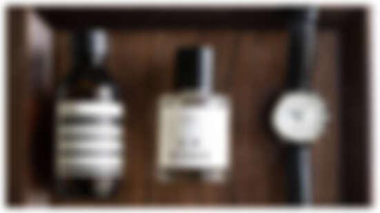 純淨氣味  獨一無二  一款有靈魂的香水