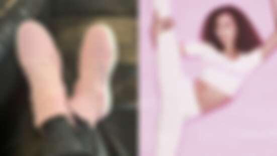 倒反三葉草logo粉紅球鞋又叛逆又可愛!alexanderwang X adidas Originals第五季聯名系列單品一覽