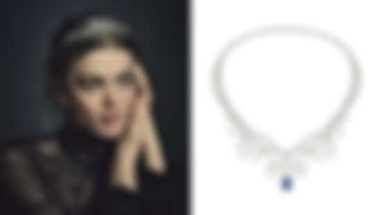 歐洲公主貴族御用珠寶品牌,Chaumet全新頂級創作Josephine與Soir de Fete 系列抵台展出